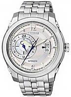 Мужские часы Citizen NP3000-54A Luxury Automatiс