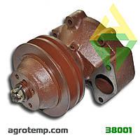 Насос водяной двигателя А-41 41-13С2