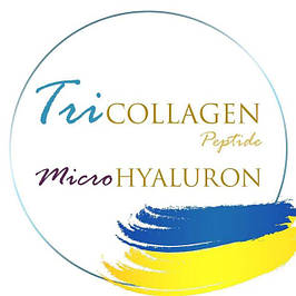 Tricollagen - формула молодості