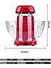 Попкорница апарат для приготування попкорну Popcorn maker DSP KA2018, фото 2