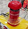 Попкорница апарат для приготування попкорну Popcorn maker DSP KA2018, фото 5