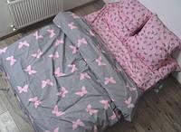 Тканина бязьGold - Метелик актеон компанія
