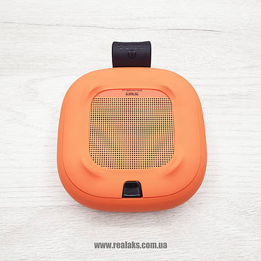 Портативна колонка Bose SoundLink Micro (Orange), фото 3