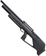 ZBROIA. Винтовка PCP Козак 450/230 (кал. 4,5 мм, черный)
