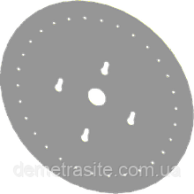 Висіваючий Диск УПС 509.046.4005-04 (30х5,5)