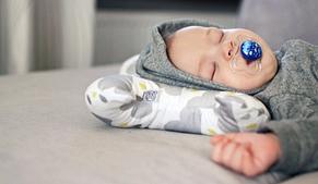 Подушечки для новонароджених