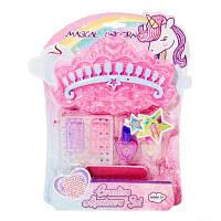 Набор детской косметики Таинственный единорог Qunxing Toys J-1013