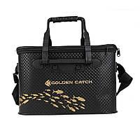 Сумка рыболовная Golden Catch Bakkan 40