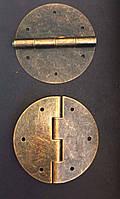 Петля кругла 58 мм, фото 1