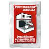 Порошок от накипи для чистки домашних кофеварок и суперавтоматов Puly Cleaner Descaler, фото 4