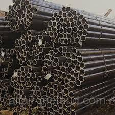 Труба  холоднокатанная 4,65х2 сталь 20