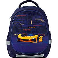 Рюкзак Kite Education K20-700M(2p)-4 Fast cars