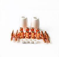 РТ 31-Комплект для плазменной резки CUT 40 -18 предметов