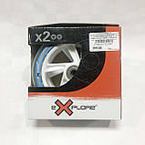 Колеса для самоката з підшипником 608-ZZ Explore Scooter Wheels 125мм (2шт), фото 2