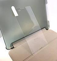 Sony M4 Aqua, E2312 захисне скло на телефон протиударне 9H прозоре Glass