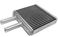 Радіатор пічки Chevrolet Aveo з кондиціонером LA 96650492-АС