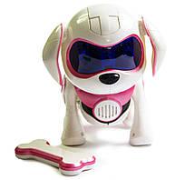 Интерактивная игрушка Собака Rock Robot Dog 961, КОД: 1563330