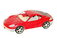 Машина спортивная красная Kinderway KW-07-702-1 tsi21992, КОД: 752651