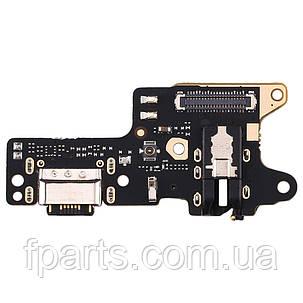Шлейф Xiaomi Redmi 8, Redmi 8A з коннектором зарядки, фото 2