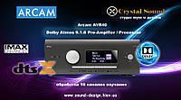 Arcam AVR40 Dolby Atmos 9.4.6 AV-процессор предусилитель класса High End, фото 1