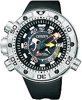 Мужские часы Citizen BN2021-03E Promaster Aqualand Divers