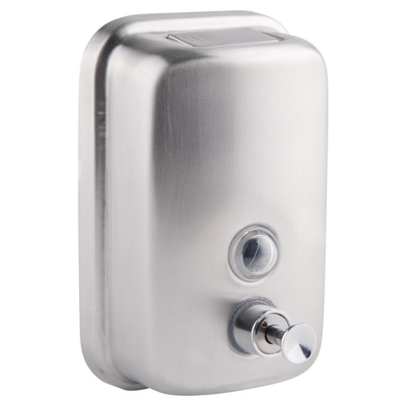 Диспенсер для жидкого мыла GF (CRM)S-405-5