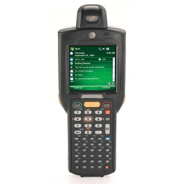 Терминал сбора данных Motorola MC3190 Rotate б.у.