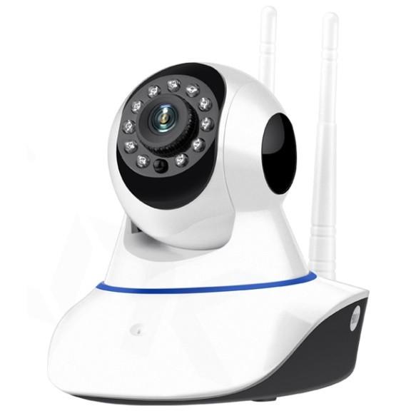 IP камера видеонаблюдения внутренняя Zilnk 720P Yoosee Белый