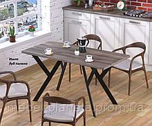 """Стол лофт для кухни """"Ишла"""" (Loft Design)"""