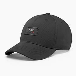 Закрытая кепка бейсболка Flex без регулятора INAL сlassic S / 53-54 RU Черный 257353
