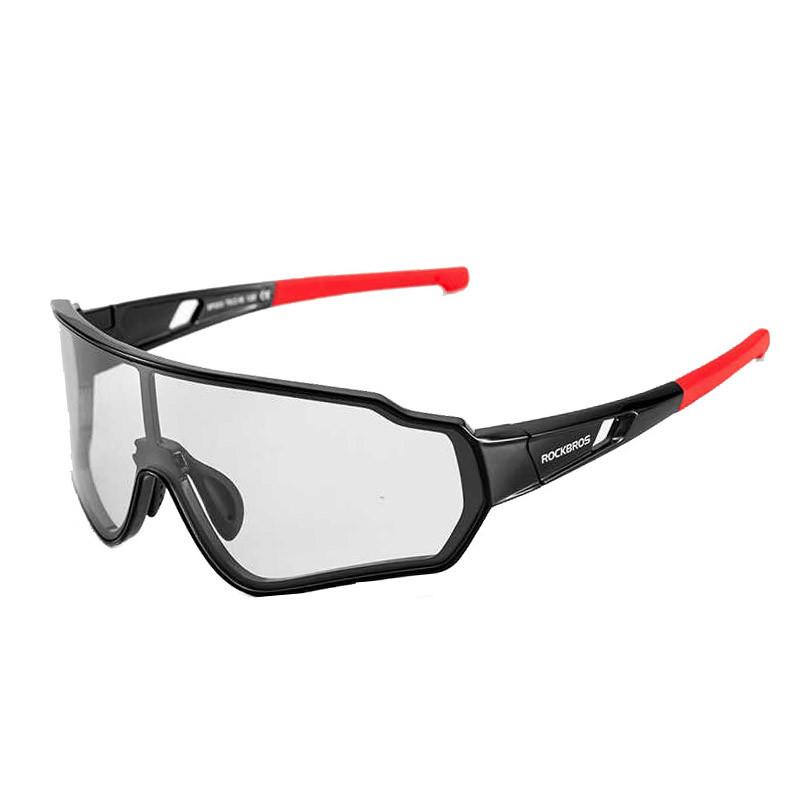 Велосипедные очки Rockbros RB-SP203 фотохромные