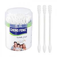 Ушные палочки для детей StensonJ-00832 100 шт 12 шт/уп