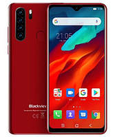 Смартфон Blackview A80 Pro Red