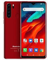 Смартфон Blackview A80 Pro Red