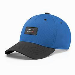 Кепка бейсболка мужская INAL сlassic S / 53-54 RU Синий 256853