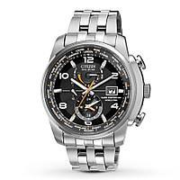 Мужские часы Citizen AT9010-52E World Time