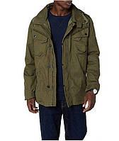 Куртка Brandit Byron Outdoorjacket 3133 M Olive, КОД: 1331645
