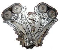 Цепной привод ГРМ. Принцип работы и положительные стороны использования цепей в моторах.