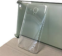 Чехол для Meizu M5c накладка бампер противоударный Ultra Thin
