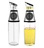 Бутылка Дозатор VBV Press and Measure Oil Dispenser с дозатором для масла, фото 6