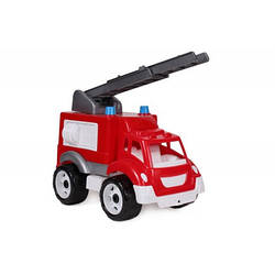 Транспортна іграшка «Пожежна машина ТехноК» (ТехноК)