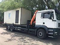 Бытовка вагончик, строительная бытовка, дачный домик