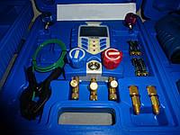 Электронный коллектор двухвентельный VALUE VDG 1 (R 44 Вида) c шлангами