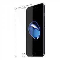 IPhone 7, 8 захисне скло на телефон протиударне 9H прозоре Glass