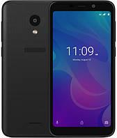 Мобильный телефон Meizu C9 2/16GB Black черный
