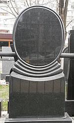 Гранит Габбро БУКИ, размер детали 120/60/8, каталог № SV-205