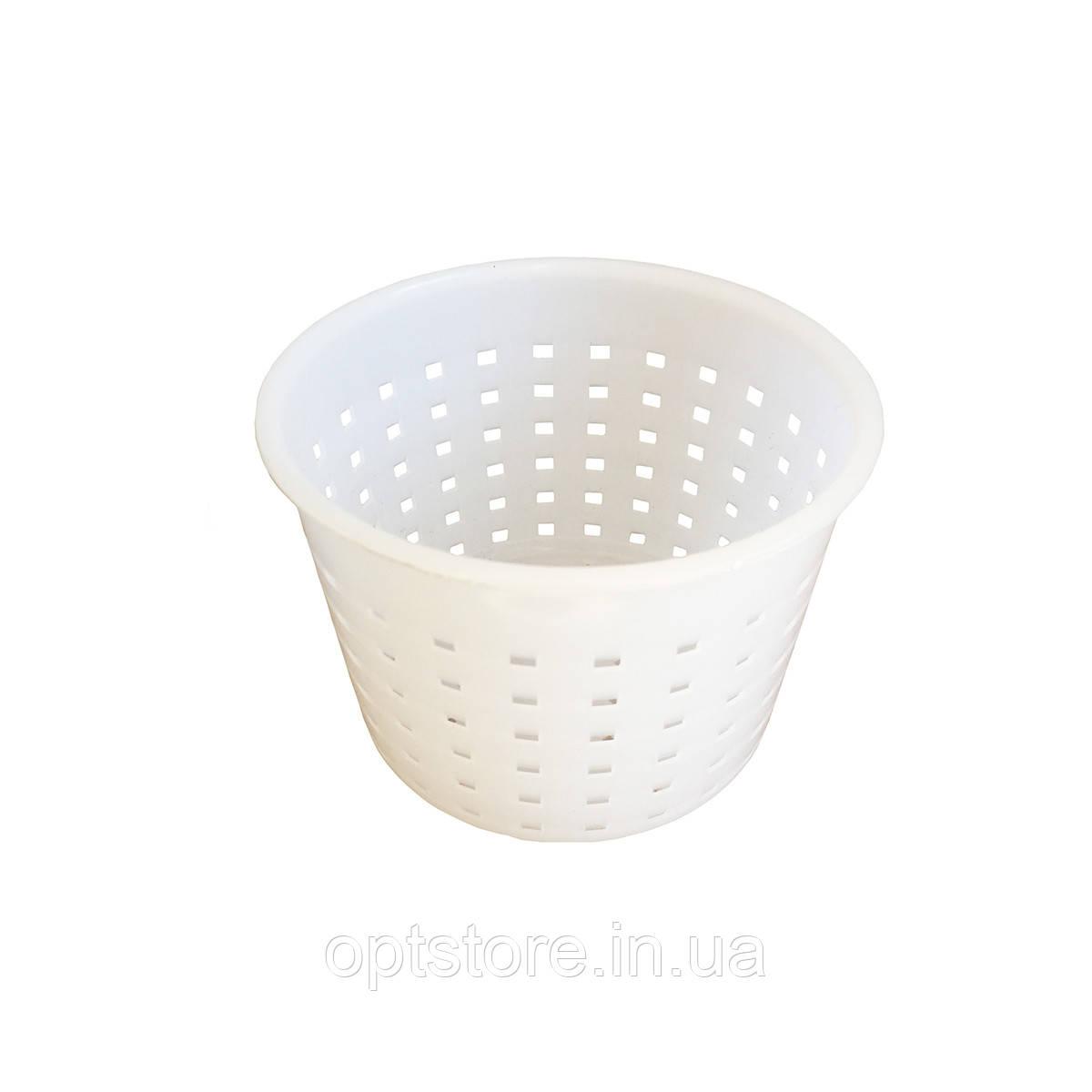 Форма для приготування сиру і для твердих сирів 0,6 L