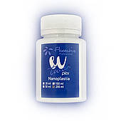 Нанопластика для блонда Floractive W.Two Plex 200 г