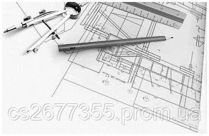 Проектування технічного дизайну приміщень в 3D форматі