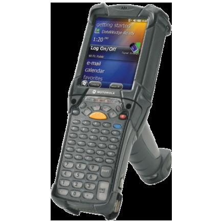 Термінал збору даних Motorola MC9190 Gun б.у. (LORAX)